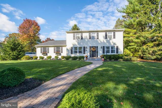 1225 Valley View Drive, ALLENTOWN, PA 18103 (#PALH115398) :: Blackwell Real Estate