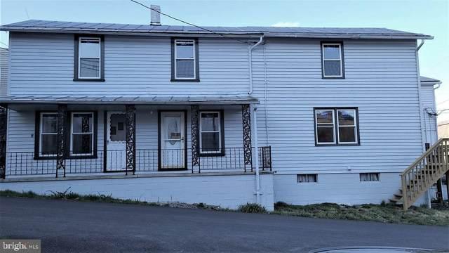 18 Spruce Street, FRANKLIN, WV 26807 (#WVPT101584) :: Dart Homes