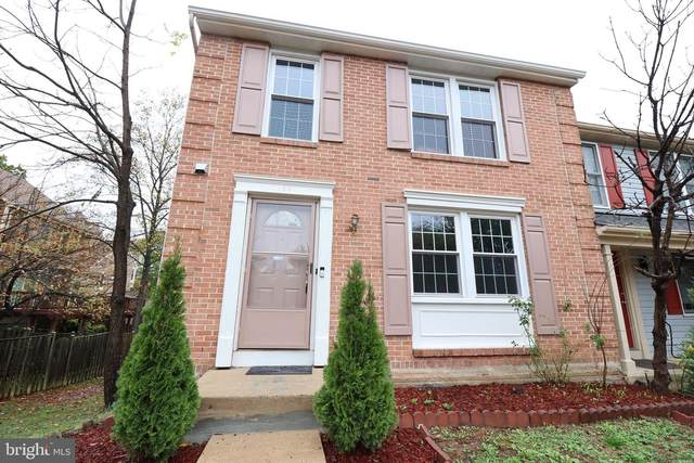 1126 Tway Lane, HERNDON, VA 20170 (#VAFX1163908) :: The Sky Group