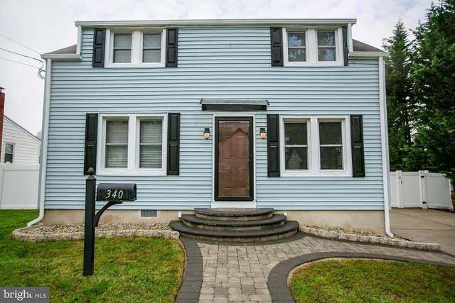 340 3RD Avenue, BELLMAWR, NJ 08031 (#NJCD406050) :: Linda Dale Real Estate Experts