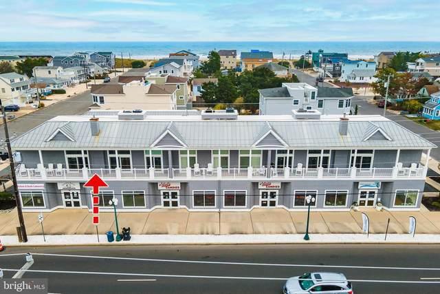 2502 Long Beach Blvd. 3B, SHIP BOTTOM, NJ 08008 (MLS #NJOC404576) :: Jersey Coastal Realty Group