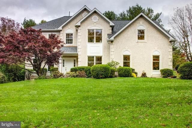 843 Heatherstone Drive, BERWYN, PA 19312 (#PACT519786) :: Lucido Agency of Keller Williams