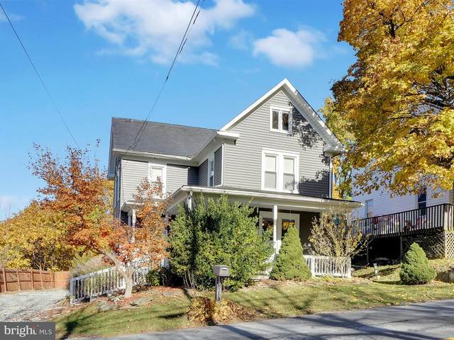 132 Main Street, FELTON, PA 17322 (#PAYK148170) :: Century 21 Home Advisors