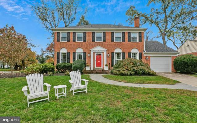 2 Hitching Post Place, ROCKVILLE, MD 20852 (#MDMC732154) :: The Sky Group