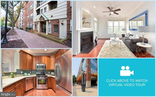 2330 14TH Street N #308, ARLINGTON, VA 22201 (#VAAR172036) :: AJ Team Realty
