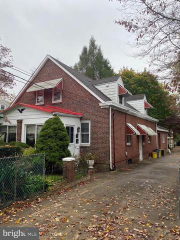 2009 E Mcgalliard Avenue, TRENTON, NJ 08610 (#NJME303906) :: Daunno Realty Services, LLC