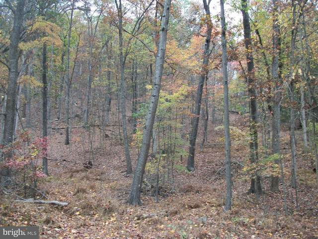 Lot # 7 Audubon Lane, HEDGESVILLE, WV 25427 (#WVMO117678) :: The Redux Group