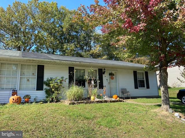 114 Haverhill Road, JOPPA, MD 21085 (#MDHR253524) :: Gail Nyman Group