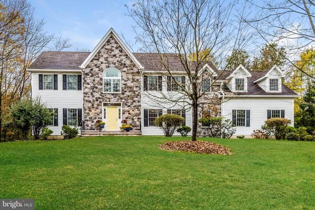 3 Rosedale Way, PENNINGTON, NJ 08534 (MLS #NJME303920) :: The Sikora Group