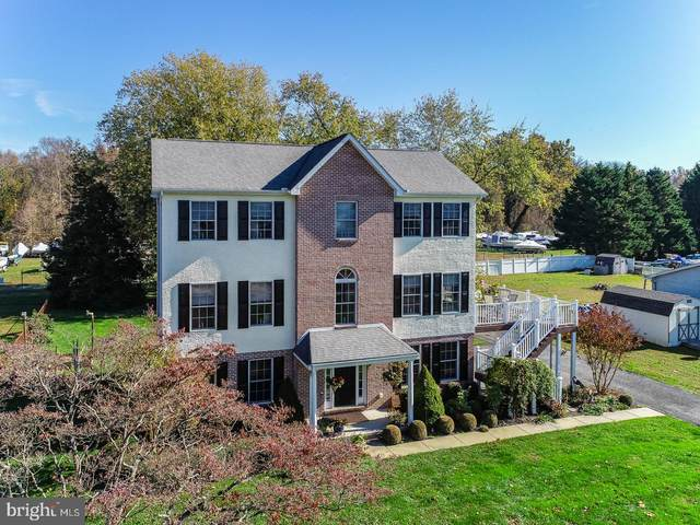 88 River Road, ELKTON, MD 21921 (#MDCC171754) :: Better Homes Realty Signature Properties