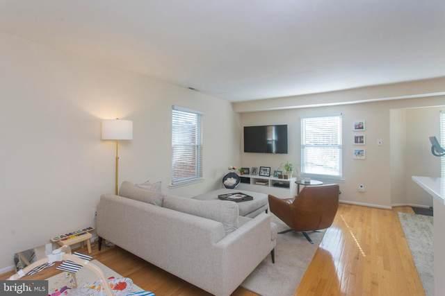 217 Fulton Street A, PHILADELPHIA, PA 19147 (#PAPH950038) :: Blackwell Real Estate