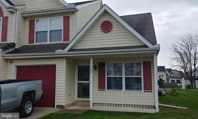 364 Marldale Drive, MIDDLETOWN, DE 19709 (#DENC512174) :: A Magnolia Home Team