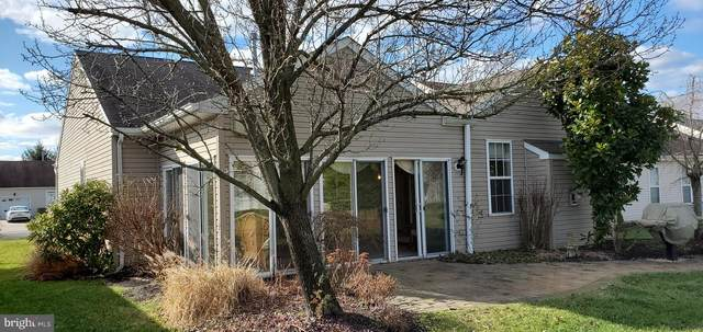 7 Mason Drive, BERLIN, NJ 08009 (#NJCD406168) :: Holloway Real Estate Group