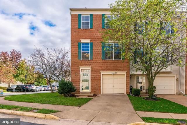 45451 Baggett Terrace, STERLING, VA 20166 (#VALO424684) :: Murray & Co. Real Estate
