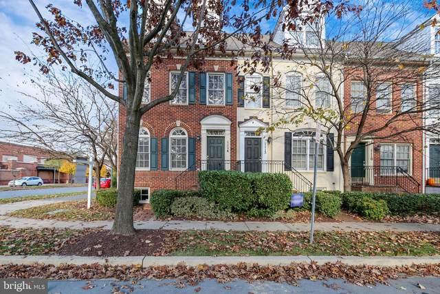 1114 Oak Knoll Terrace, ROCKVILLE, MD 20850 (#MDMC732254) :: The Redux Group