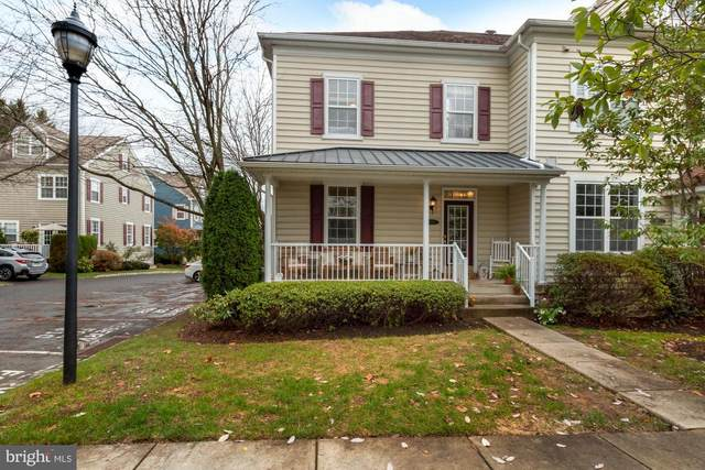 406 Lantern Drive, DOYLESTOWN, PA 18901 (#PABU510442) :: Nexthome Force Realty Partners