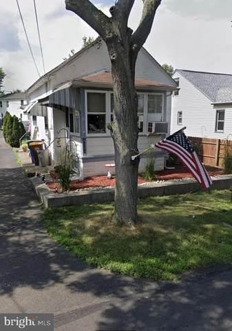 4330 Pine Street, FEASTERVILLE TREVOSE, PA 19053 (#PABU510450) :: Larson Fine Properties