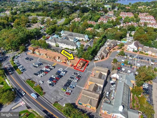 199 New Road #10, LINWOOD, NJ 08221 (#NJAC115366) :: LoCoMusings