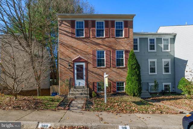 18932 Treebranch Terrace, GERMANTOWN, MD 20874 (#MDMC732292) :: The MD Home Team