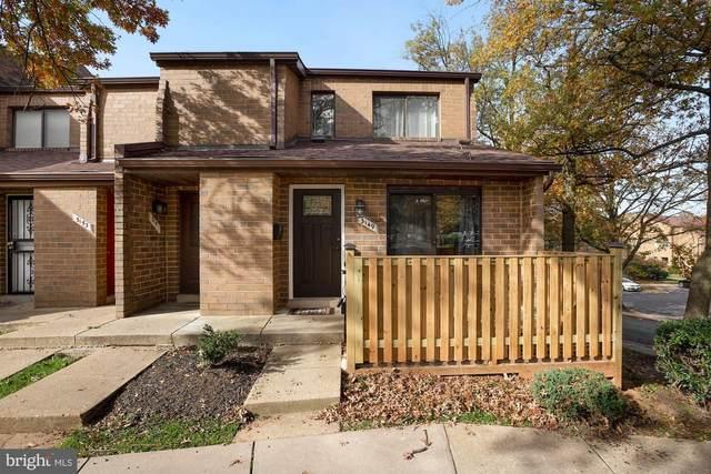 3149 Berry Road NE #19, WASHINGTON, DC 20018 (#DCDC494386) :: Arlington Realty, Inc.