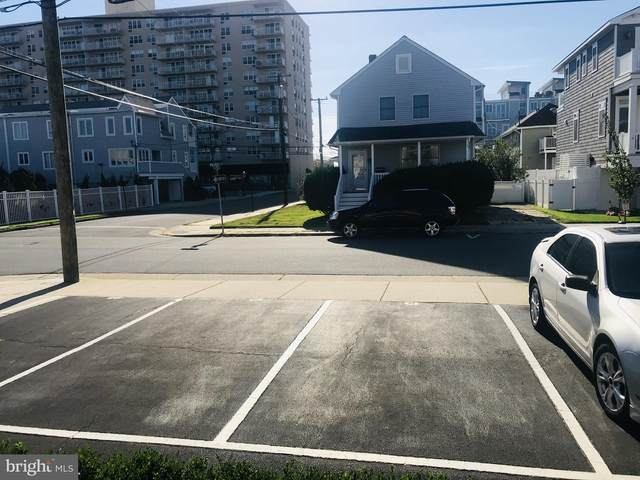 9507 Pacific Avenue #2, MARGATE CITY, NJ 08402 (#NJAC115368) :: The Toll Group