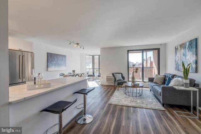 200-10 Lombard Street #521, PHILADELPHIA, PA 19147 (#PAPH950334) :: ExecuHome Realty