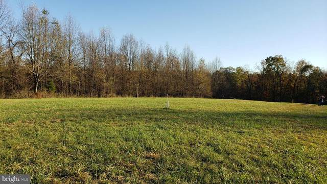 Parsonage Lane, NEW WINDSOR, MD 21776 (#MDFR273124) :: Network Realty Group