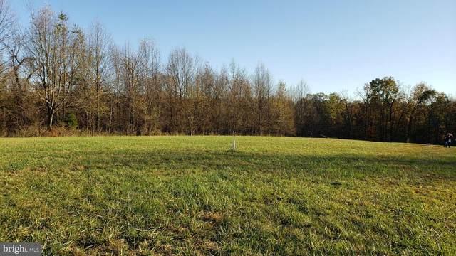 Parsonage Lane, NEW WINDSOR, MD 21776 (#MDFR273124) :: Crossman & Co. Real Estate