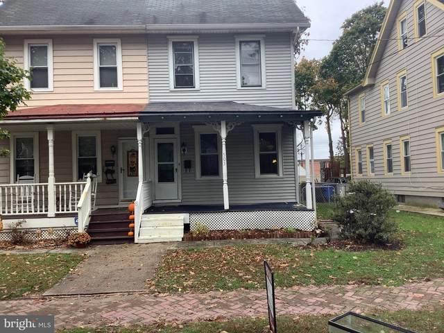 503 Cinnaminson Street, RIVERTON, NJ 08077 (#NJBL385254) :: Nesbitt Realty