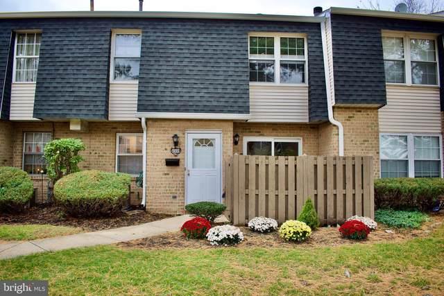 2169 Harbour Drive, PALMYRA, NJ 08065 (MLS #NJBL385260) :: Jersey Coastal Realty Group