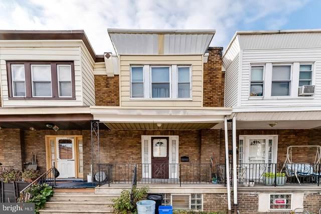 4620 Marple Street, PHILADELPHIA, PA 19136 (#PAPH950668) :: Better Homes Realty Signature Properties