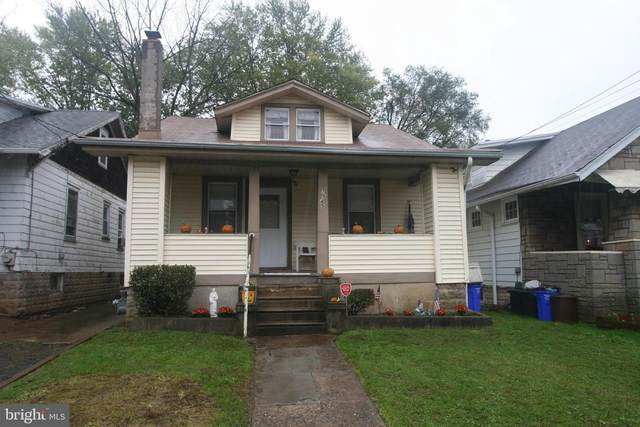 7945 Church Road, JENKINTOWN, PA 19046 (#PAMC669226) :: Nexthome Force Realty Partners