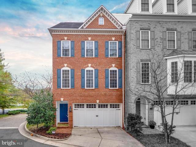 3510 Goddard Way, ALEXANDRIA, VA 22304 (#VAAX252824) :: Ultimate Selling Team