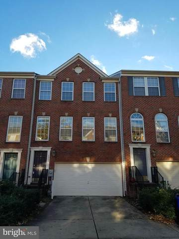 9908 Fragrant Lilies Way, LAUREL, MD 20723 (#MDHW287244) :: Blackwell Real Estate