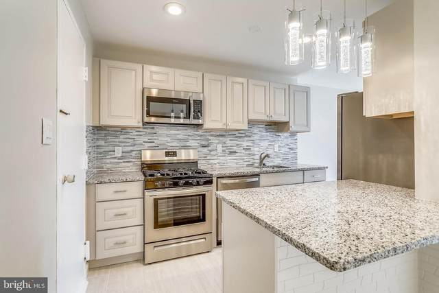 10201 Grosvenor Place #311, ROCKVILLE, MD 20852 (#MDMC732542) :: Speicher Group of Long & Foster Real Estate