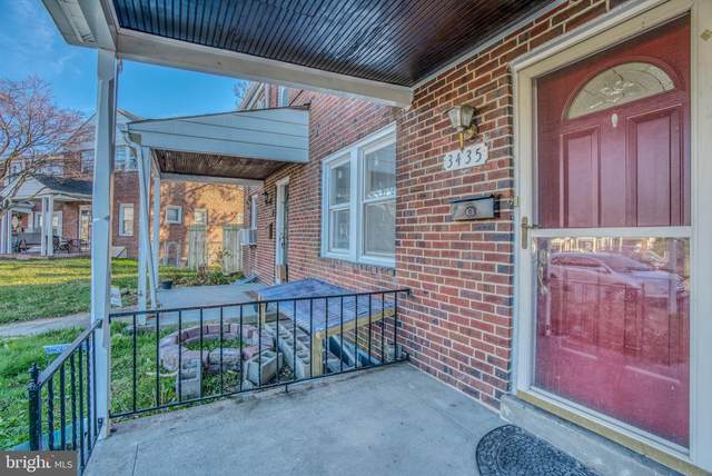 3435 Mayfield Avenue, BALTIMORE, MD 21213 (#MDBA529774) :: The Redux Group