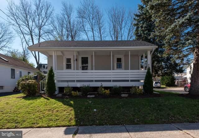 30 Pennington Avenue, MORTON, PA 19070 (#PADE530812) :: Nexthome Force Realty Partners