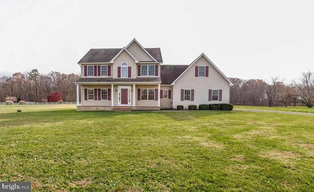 105 Browning Lane, CENTREVILLE, MD 21617 (#MDQA145806) :: Colgan Real Estate