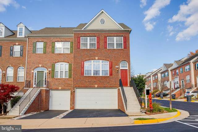 11523 Cavalier Landing Court, FAIRFAX, VA 22030 (#VAFX1164708) :: The Riffle Group of Keller Williams Select Realtors