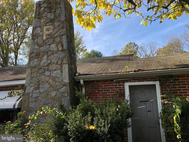 727 N Tuckahoe Road, WILLIAMSTOWN, NJ 08094 (#NJGL266924) :: Holloway Real Estate Group