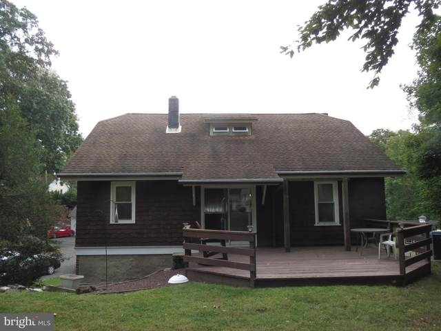 82 Bustleton Pike, SOUTHAMPTON, PA 18966 (#PABU510650) :: Linda Dale Real Estate Experts