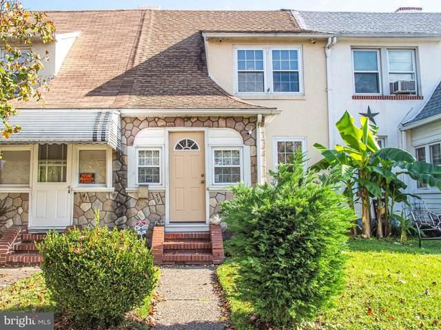 39 N Dundalk Avenue, BALTIMORE, MD 21222 (#MDBC511586) :: The Riffle Group of Keller Williams Select Realtors