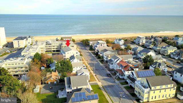 5-A Hickman C, REHOBOTH BEACH, DE 19971 (#DESU172400) :: Atlantic Shores Sotheby's International Realty