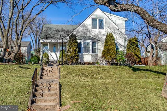 1765 Prospect Street, TRENTON, NJ 08638 (#NJME304048) :: Holloway Real Estate Group