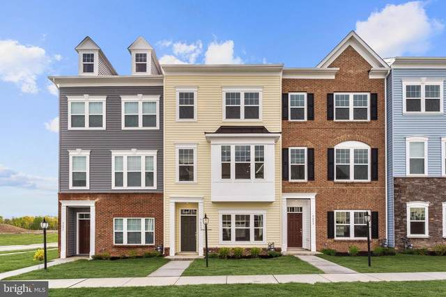 5652 Tallyn Hunt Place, FREDERICK, MD 21704 (#MDFR273250) :: Ultimate Selling Team
