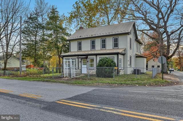 10 Fleshman Mill Road, NEW OXFORD, PA 17350 (#PAAD113860) :: Century 21 Home Advisors