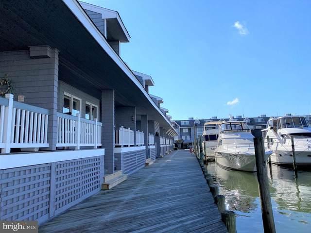 1000 N Bay Avenue 9-M, BEACH HAVEN, NJ 08008 (MLS #NJOC404712) :: Jersey Coastal Realty Group