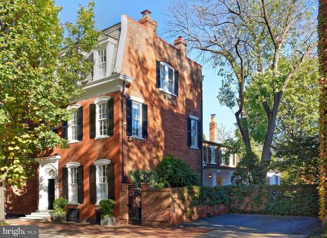 208 S Saint Asaph Street, ALEXANDRIA, VA 22314 (#VAAX252896) :: The Piano Home Group