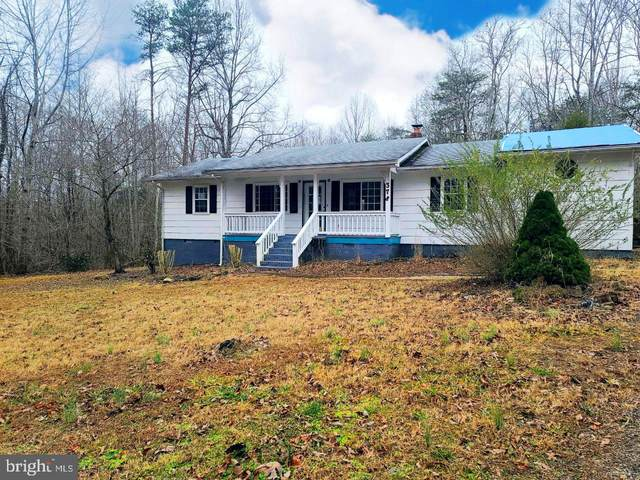 378 Cloverleaf Drive, BREMO BLUFF, VA 23022 (#VAFN100924) :: The Redux Group