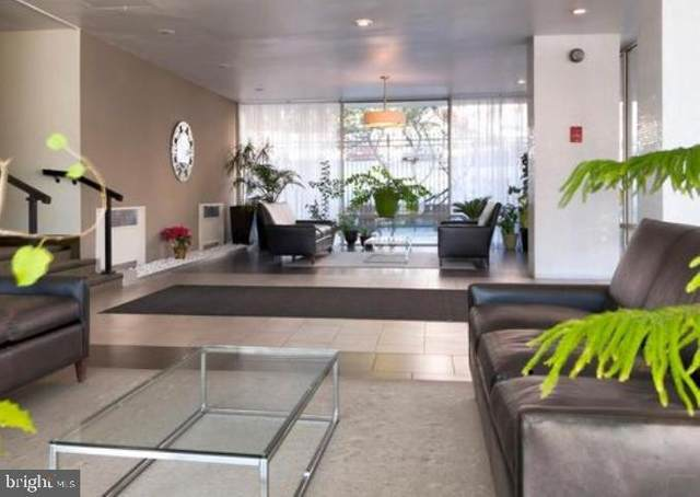 1210 N Taft Street #708, ARLINGTON, VA 22201 (#VAAR172246) :: Debbie Dogrul Associates - Long and Foster Real Estate